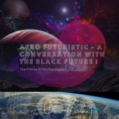 Cool Affair - A Conversation With The  Black Future !